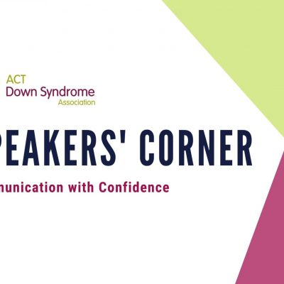 NEW PROGRAM – Speakers' Corner thumbnail.