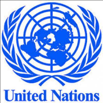 United National logo