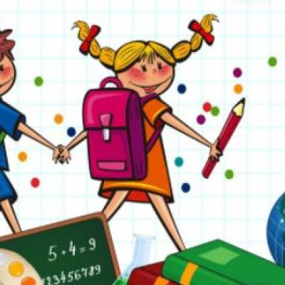 Getting Ready for School Information Session 17th Sept thumbnail.