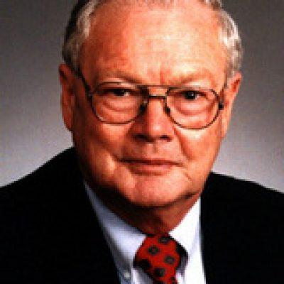 Emeritus Professor Trevor Parmenter AM thumbnail.