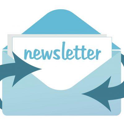 June Newsletter thumbnail.