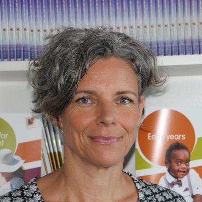 Bernadette van Wijnen
