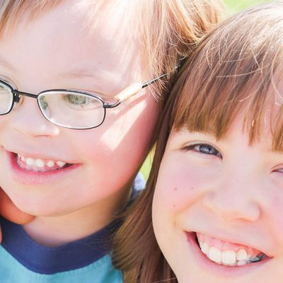 Understanding Down Syndrome WEBINAR – 23 July thumbnail.