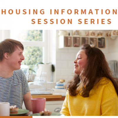 Housing Information Session #3 – 8th October thumbnail.