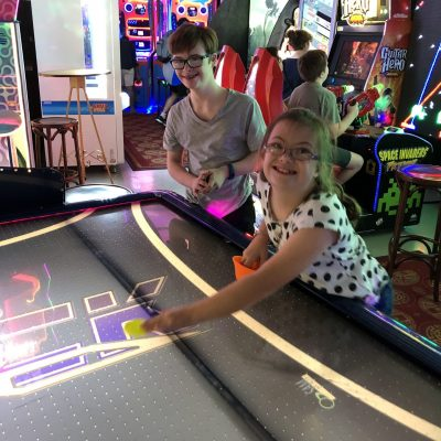 DSQ Teens GOLD COAST – Arcade, Bowling, Mini Golf – 25 JULY thumbnail.