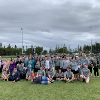 2021 Challenge Weekend #2 Gold Coast