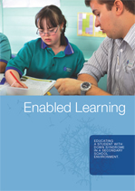 Enabled Learning Secondary