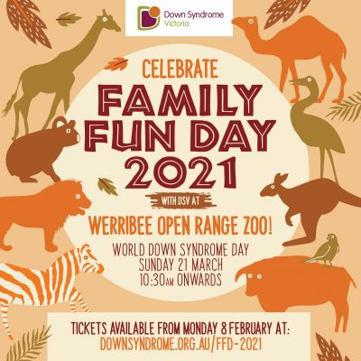 DSV's Family Fun Day