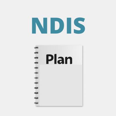 NDIS Plan