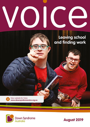 Leaving school and finding work cover image