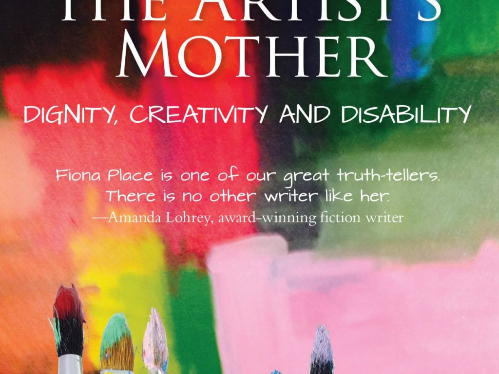 Book review – Portrait of the Artist's Mother by Fiona Place thumbnail.