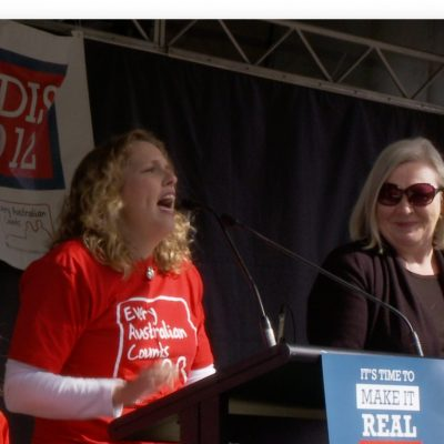 NDIS: From idea to policy thumbnail.