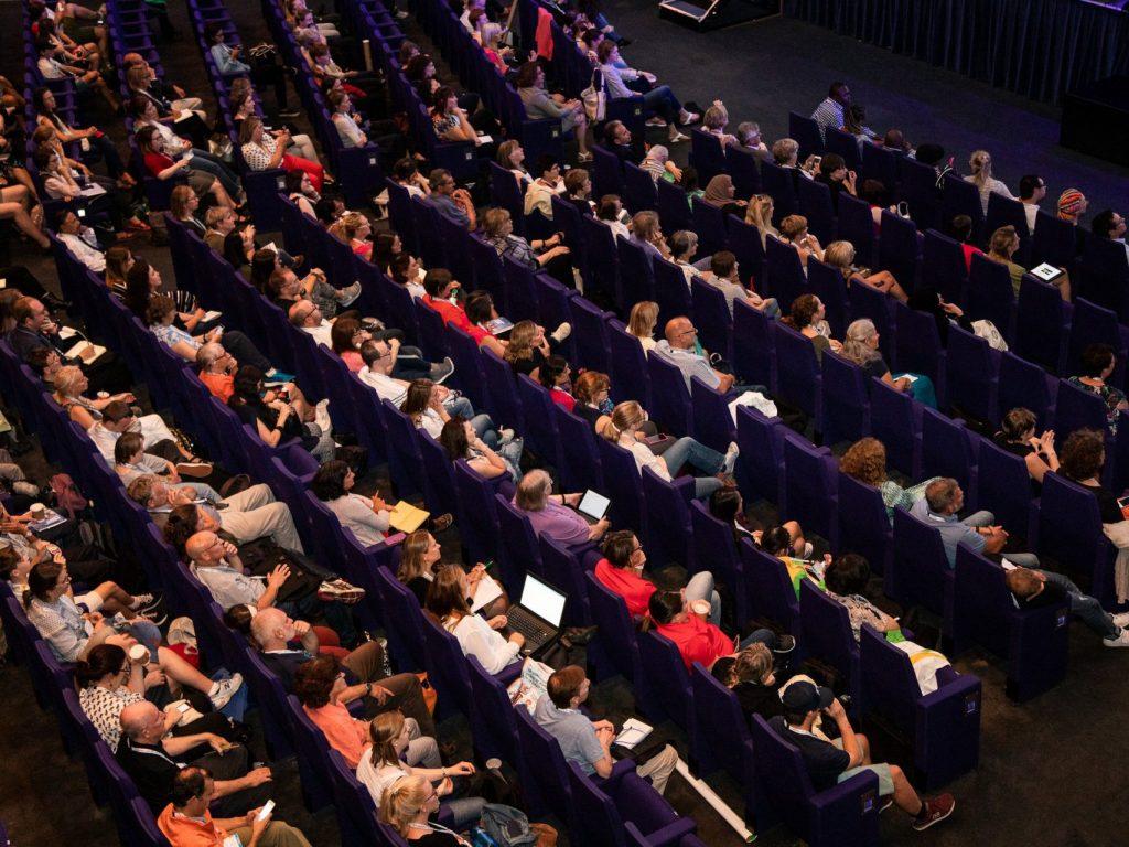 Brisbane World Down syndrome congress 2022 thumbnail.