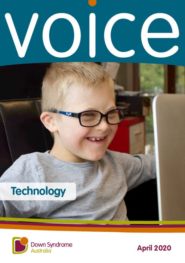 Technology cover image