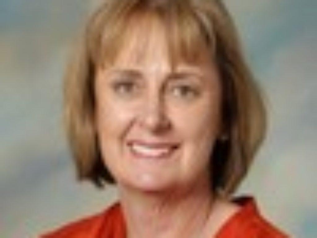 Kathryn Salt