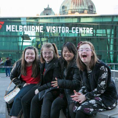 Teenagers and School Leavers thumbnail.