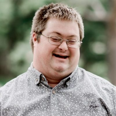 People with Down syndrome thumbnail.