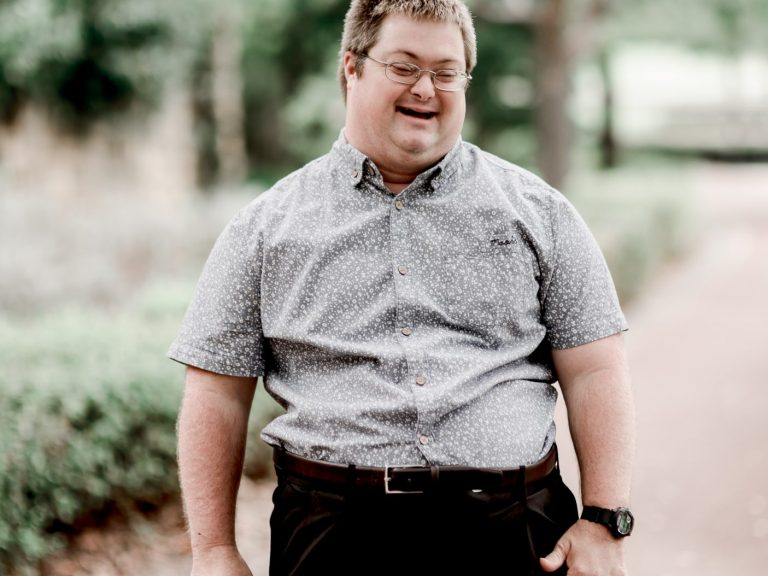 People with Down syndrome thumbnail