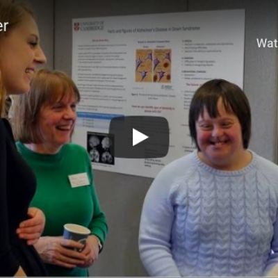 Cambridge Intellectual and Developmental Disabilities Research Group