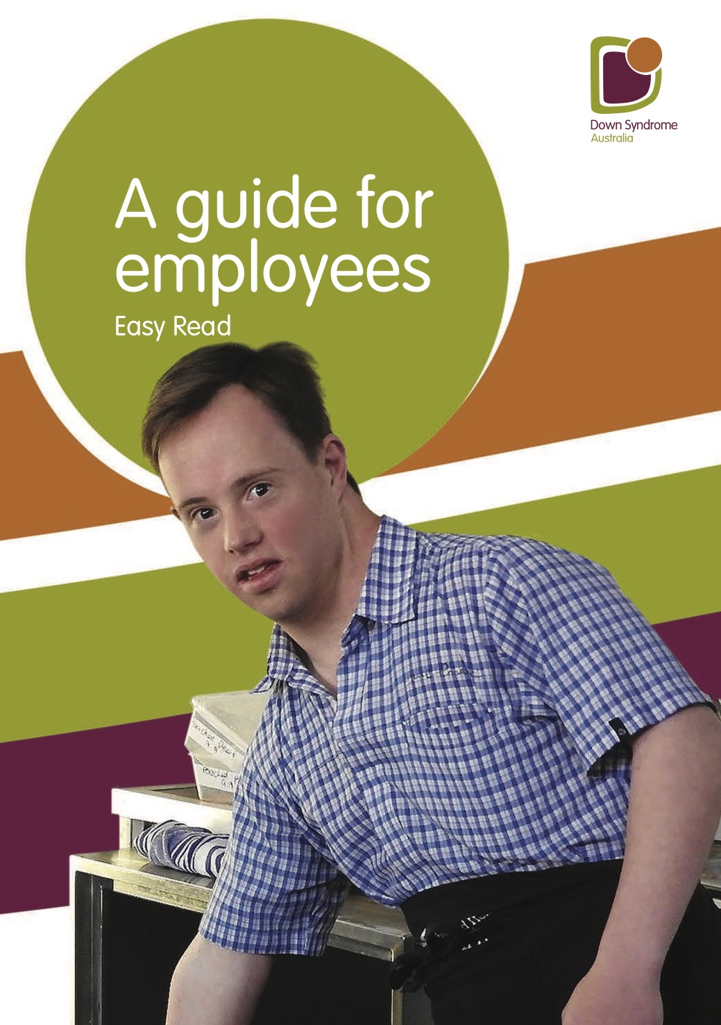 A guide for employees easy read