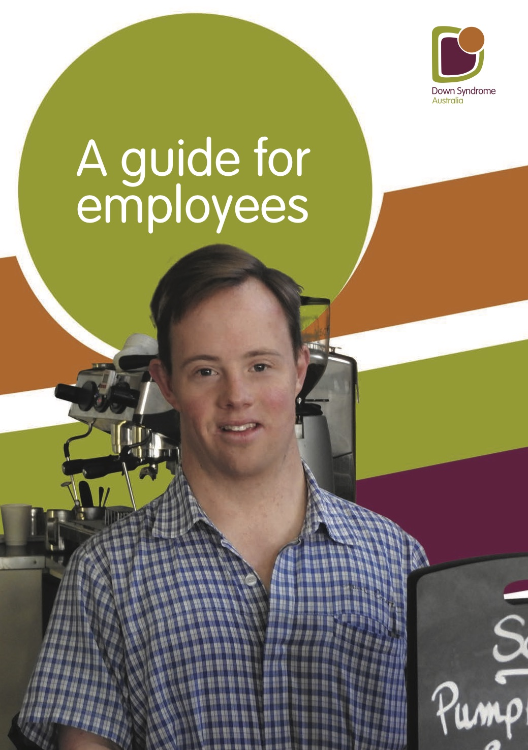 Guide For Employees Resource (Plain English)