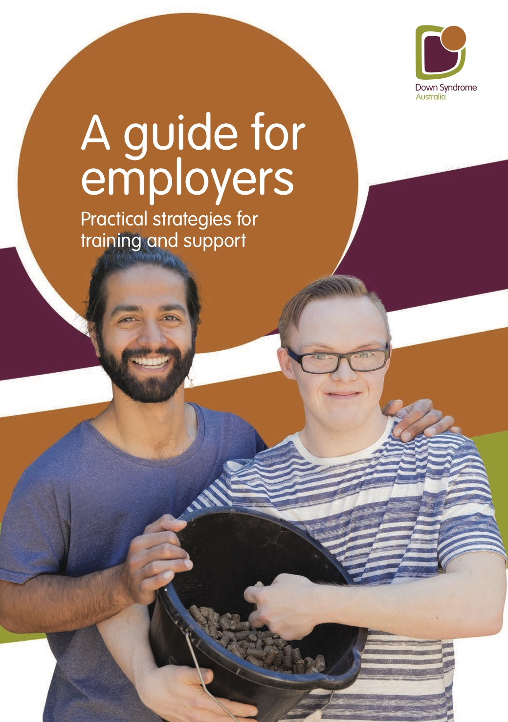 A Guide For Employers Practical Strategies