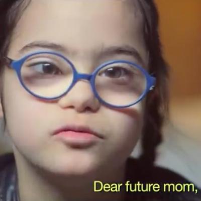 Dear Future Mom
