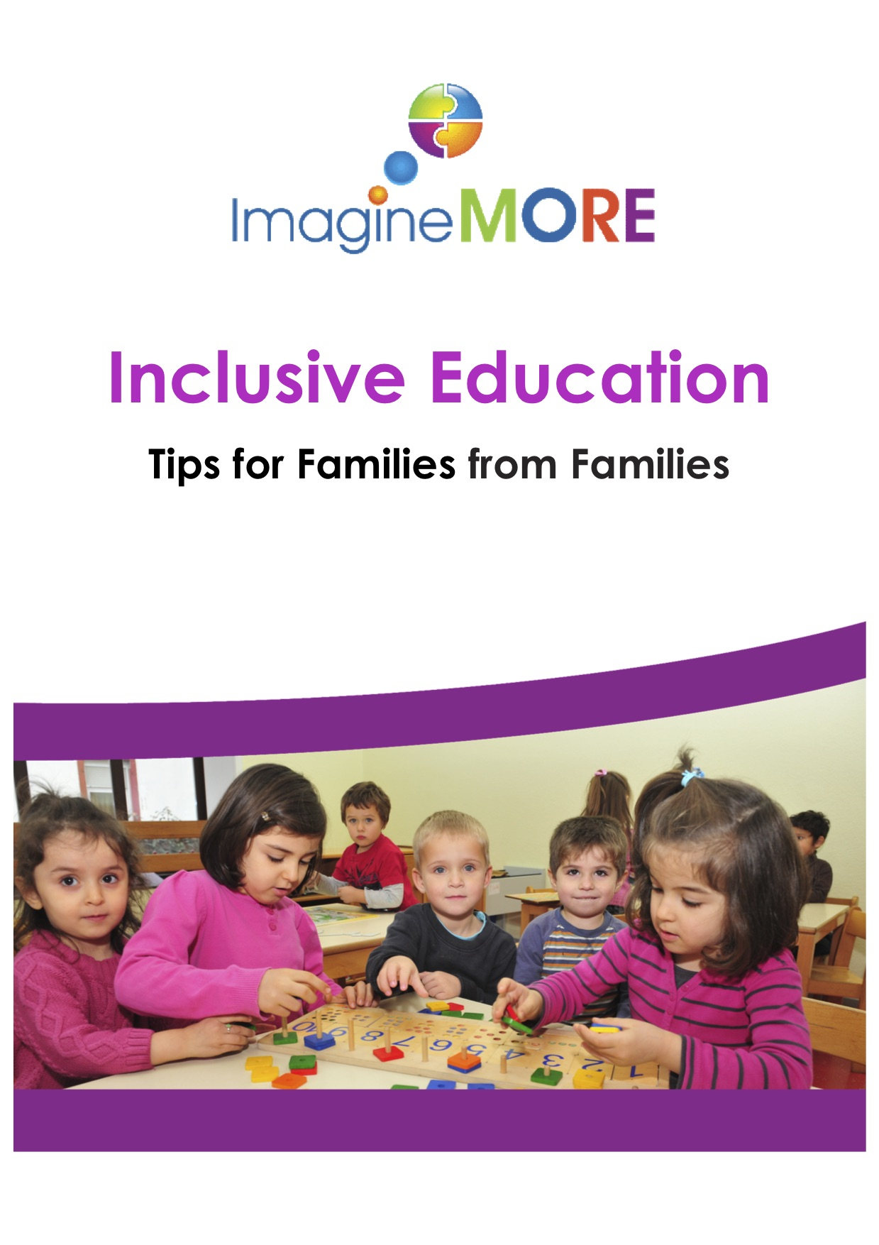 Education Top Tips cover