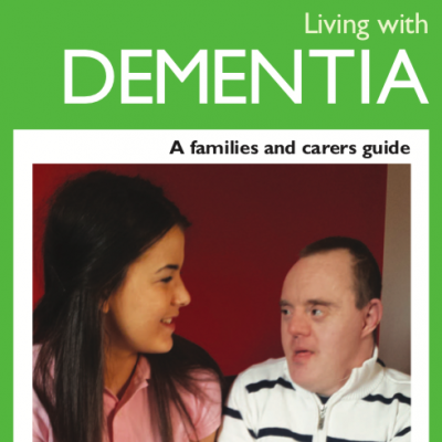 Living with Dementia: A families and carers guide