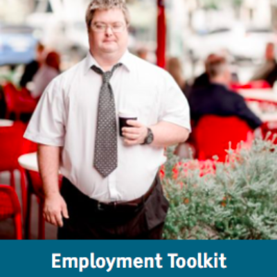 Community Inclusion Toolkit: Employment