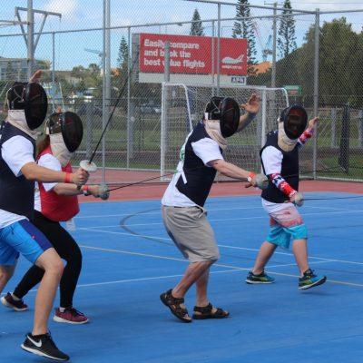 Sport Inclusion Australia