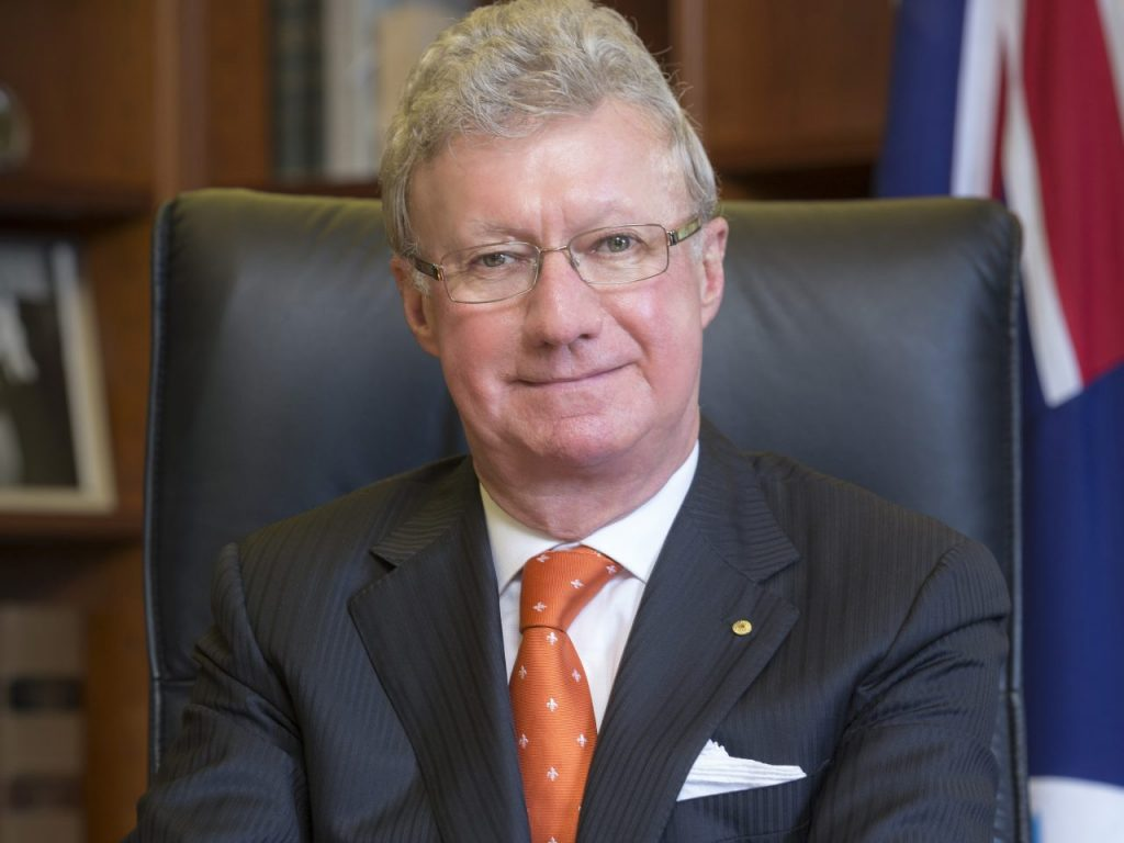 Governor of Queensland