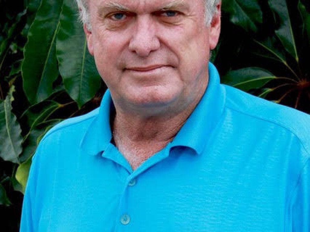 Wayne Grady