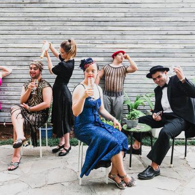 DSQ Club Gold Coast – Mamma Mia the Musical