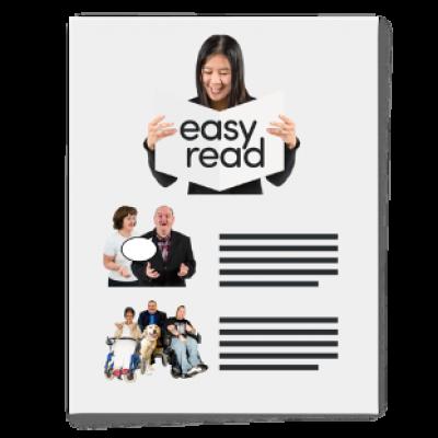 An Easy Read document