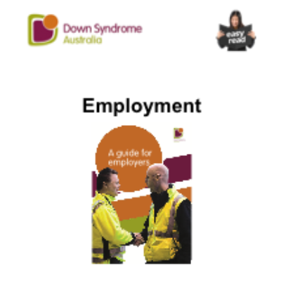 Cover of Position on Employment