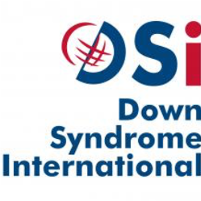 Down syndrome International logo