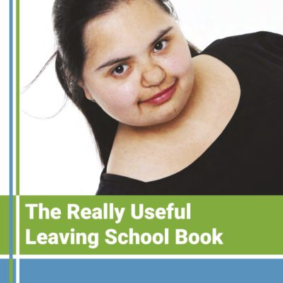 The Really Useful Leaving School book
