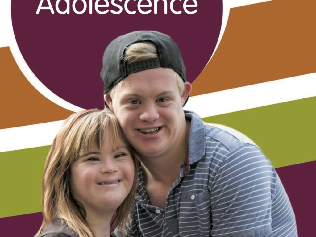 Cover of the Adolescence Guide