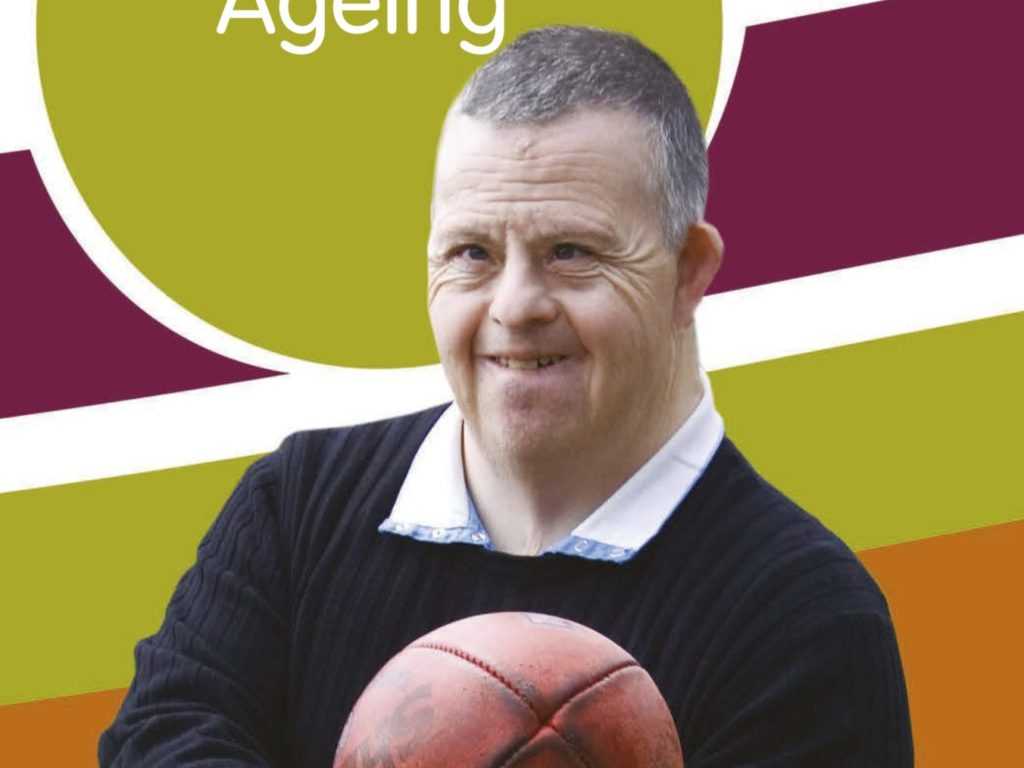 The cover of the Ageing Guide