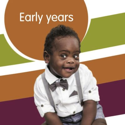Early Years Guide