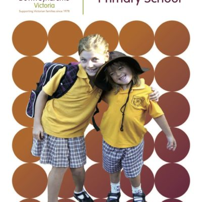 Transition to Primary School