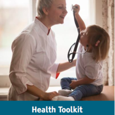 Community Inclusion Toolkit: Health resources