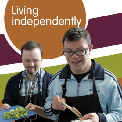 Living Independently (PDF)