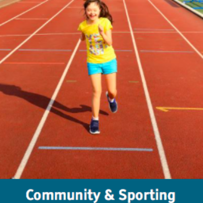 Community Inclusion Toolkit: Community and Sports