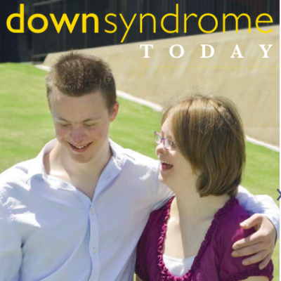 Down Syndrome Today (booklet)