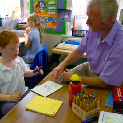 Effective education for children with Down syndrome in school