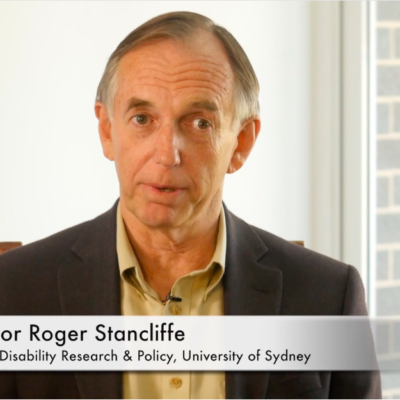 Talking End of Life with people with intellectual disability