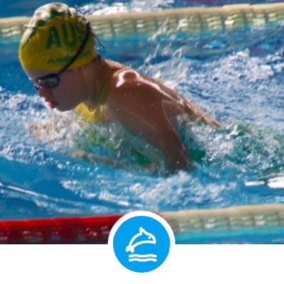Down Syndrome Swimming Australia