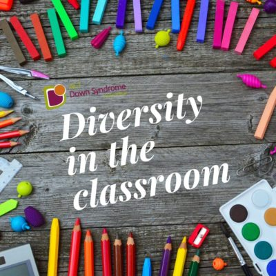 Diversity in the Classroom – 17th September, 2020 thumbnail.